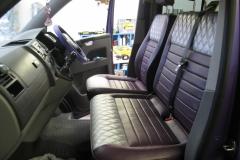 Bespoke-T5-Seat-Trimming-