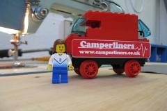 Camperliners-Lego