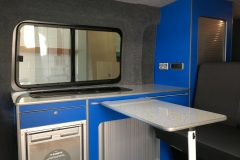 Ford-Transit-T350-Bespoke-Furniture-Build