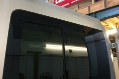 Ford-Transit-Window-Fitting