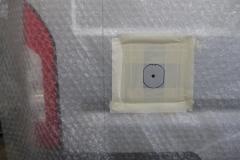 Mains-Hook-up-Socket-installation