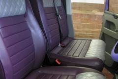 Purple-VW-T5-Seat-Trimming