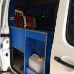 Citroen Dispatch Van Conversion