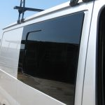Ford Transit Mk7 Opening Side Window